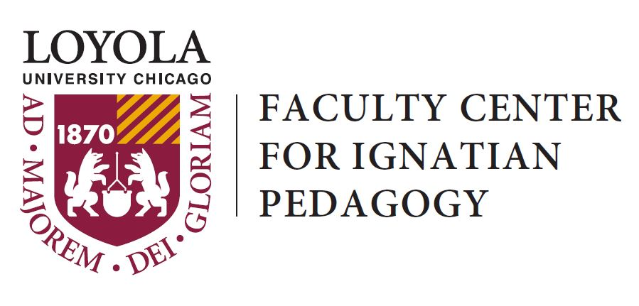 Ignatian Pedagogy Educational Resources