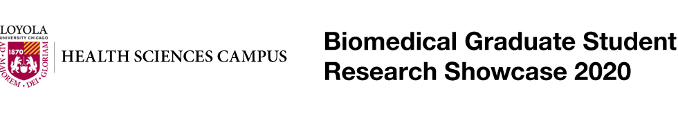 Biomedical Graduate Student Research Showcase November 5, 2020
