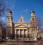 Holy Trinity Polish Catholic Church [Exterior]