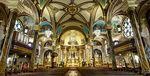 St. John Canticus Catholic Church [Interior]