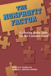 The Nonprofit Factor: Gathering at the Table for the Common Good