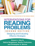 Interventions for Reading Problems: Designing and Evaluating Effective Strategies (2nd Ed.)
