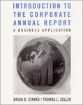 Introduction to the Corporate Annual Report: A Business Application with IFRS Content