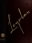 The Loyolan 1937 by Loyola University Chicago