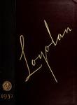 The Loyolan 1937