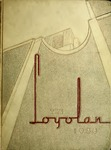 The Loyolan 1938 by Loyola University Chicago