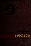 The Loyolan 1947 by Loyola University Chicago
