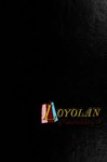 The Loyolan 1962 by Loyola University Chicago