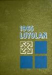 The Loyolan 1965