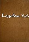 The Loyolan 1966