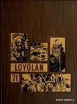 The Loyolan 1971