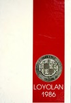 The Loyolan 1986 by Loyola University Chicago