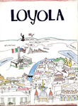 Loyola University Rome Center Yearbook 1986 by Loyola University Rome Center