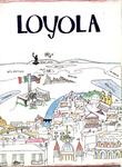 Loyola University Rome Center Yearbook 1986