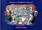 Loyola University Rome Center Yearbook 1993-1994 by Loyola University Rome Center