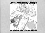 Loyola University Rome Center Yearbook 2004-2005