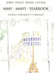 Loyola University Rome Center Yearbook 2006-2007 by Loyola University Rome Center