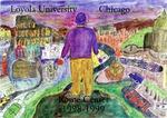 Loyola University Rome Center Yearbook 1998-1999
