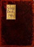Scrapbook 1916