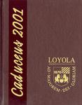 Caduceus 2001