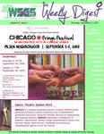 Volume 10, Issue 1: September 2, 2010