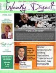 Volume 10, Issue 4: September 23, 2010