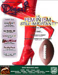 Volume 11, Issue 16: January 31, 2011 by Women's Studies & Gender Studies Program